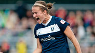 Seattle Reign's Christine Nairn ready to play in 'home away from home'