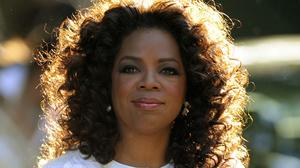 Swiss luxury shop denies racism towards Oprah