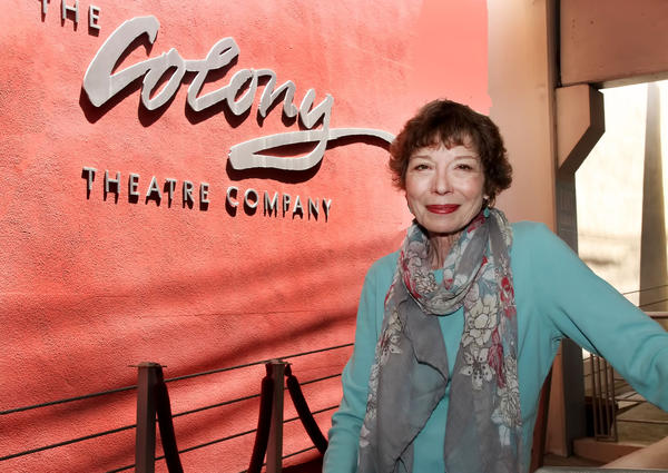Barbara Buckley, The Artist Director of Colony Theatre in Burbank has announced a new season, on Wednesday, July 31, 2013.