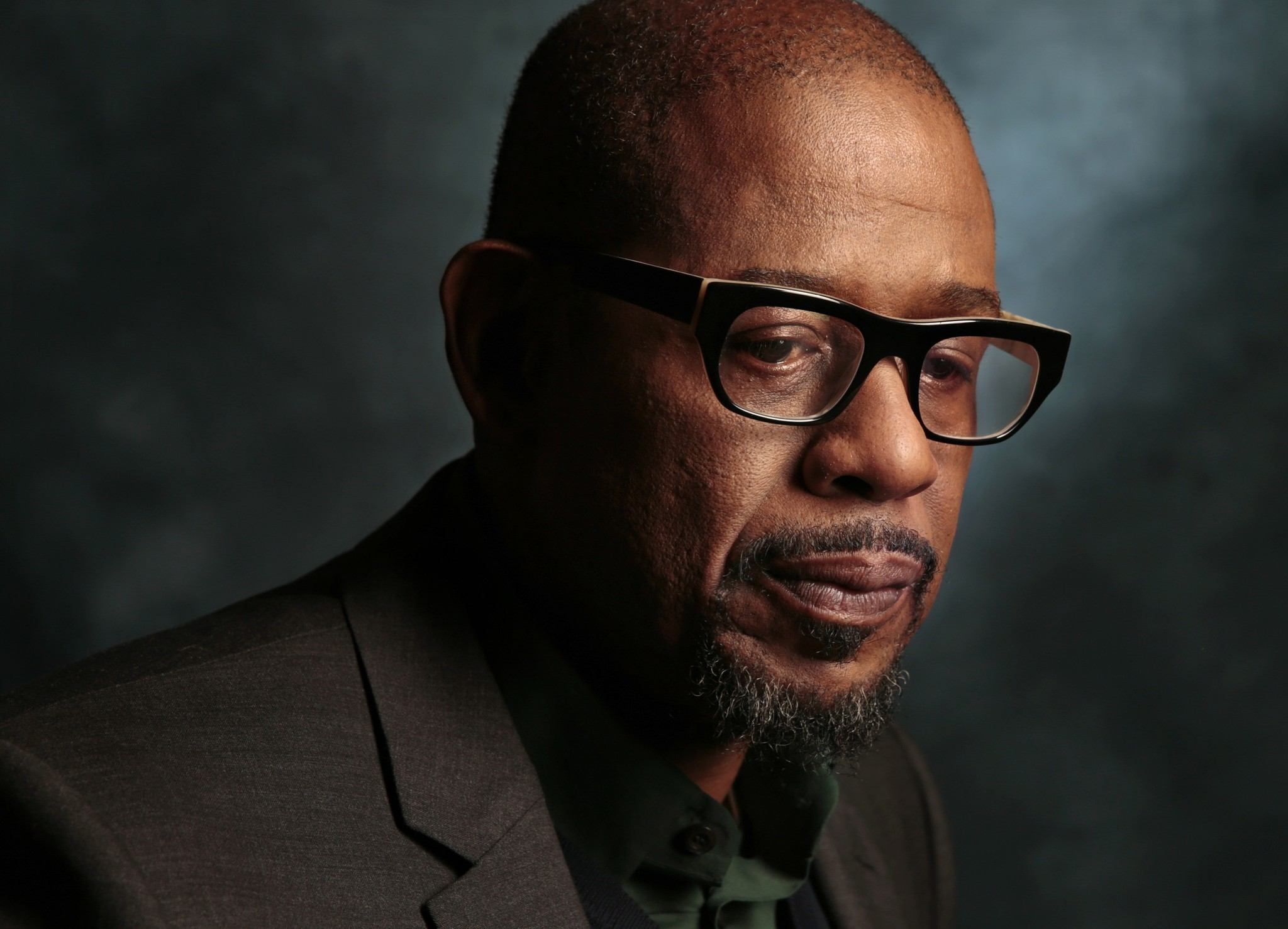 Forest Whitaker in Star Wars Anthology: Rogue One