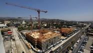 Hollywood's Blvd6200 project escaped review despite fault threat