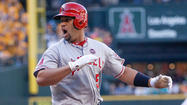 Angels' Albert Pujols denies taking PEDs, says he will sue Jack Clark