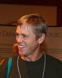 Social Venture Partners in Seattle released this photo along with a statement on Bill Henningsgaard's passing Friday.