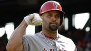 Jack Clark loses radio show after Albert Pujols PED allegation