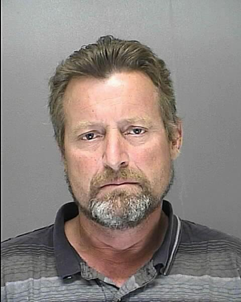 Brian Weydert, 54, was arrested after Volusia deputies said he stole copper wire from his employer, the Orange County school district, and had a friend sell it for scrap near DeLand.