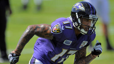 Ravens camp highlights for Aug. 10, 2013