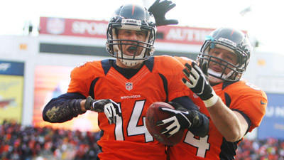 Ravens sign wide receiver Brandon Stokley to one-year deal