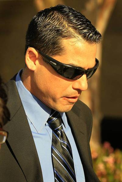 Former Los Angeles County Sheriff's Deputy Gilbert Michel, who smuggled an FBI cellphone to an inmate in jail, made several allegations of inmate abuse, implicating both himself and others. The district attorney has not filed charges against the deputies he named, saying that his account could not be confirmed.