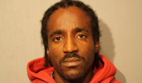 Larry Cox, 28, of the 1400 block of West 85th Street, has been arrested and charged with two counts of first-degree murder and violating parole, police said in an email statement this evening. He is accused of participating in the shooting of Chavonne Brown, 31, and her son, Sterling Sims, age 5.