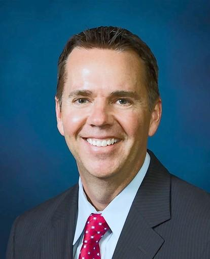 David R. Williams was promoted to area president for the Northern Central Florida region of Wells Fargo.