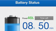 Five free apps to get more battery life out of your phone