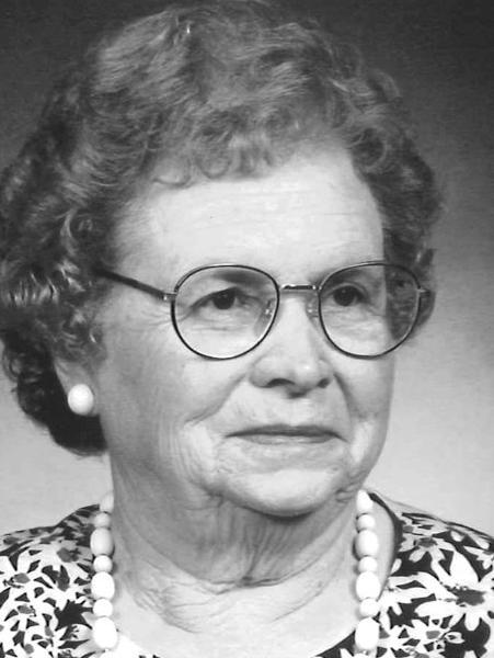 Frances N. Speck