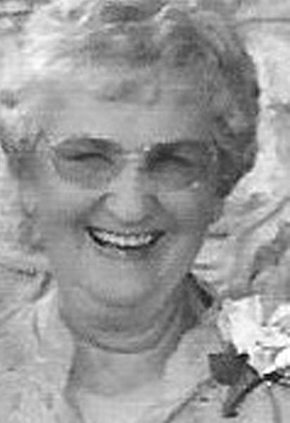 Doris M. Helser