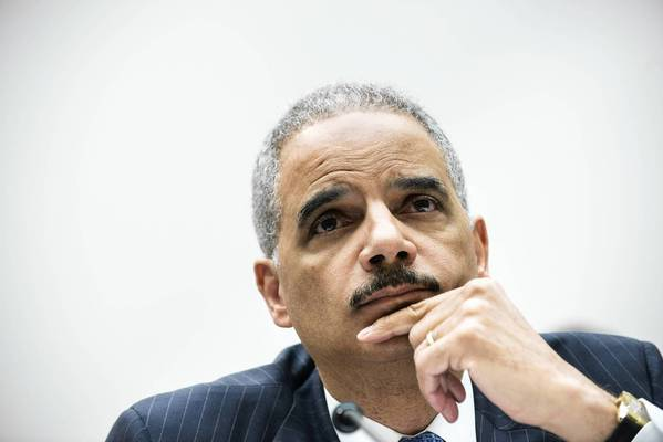 Atty. Gen. Eric H. Holder Jr. planned to announce Monday that federal prosecutors would no longer seek mandatory minimum sentences for many low-level, nonviolent drug offenders.
