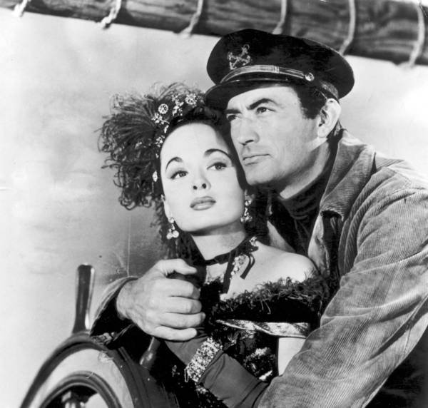 The versatile Ann Blyth: a trio of roles -