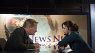 'The Newsroom' recap, 'News Night with W