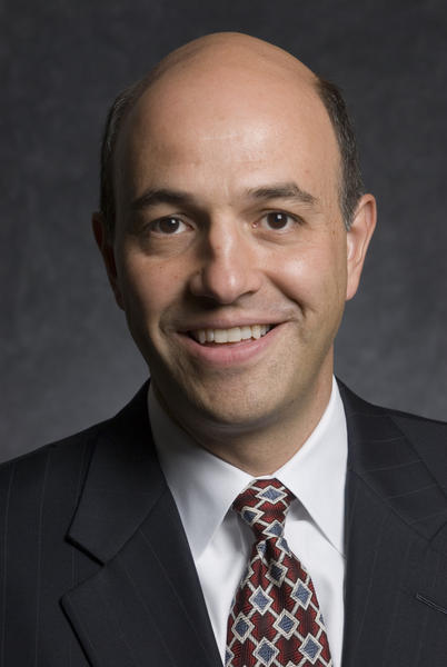Alex Triantis, new dean of Robert H. Smith School of Business at University of Maryland.