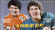 <b>Photos:</b> Bernie Kosar through the