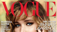 11 things we love about Jennifer Lawrence's Vogue interview