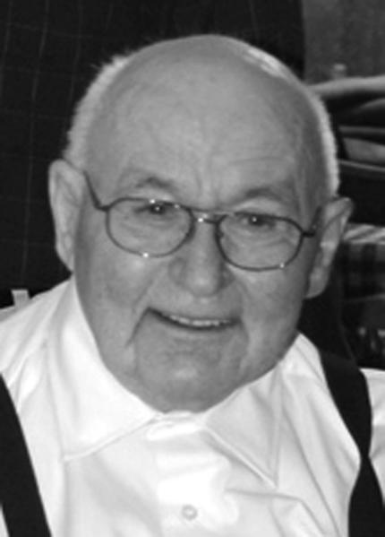 Clyde H. Lehman