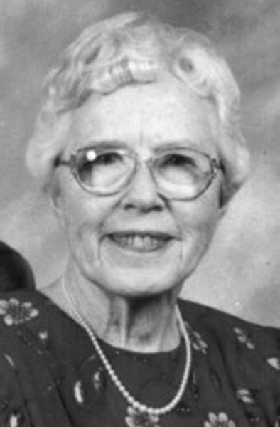 Ardella M. Sweigert