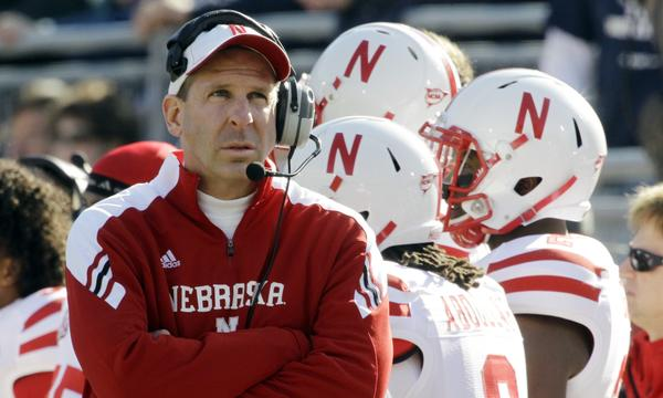 Nebraska coach Bo Pelini is eager to improve the Cornhuskers' defensive capabilities.