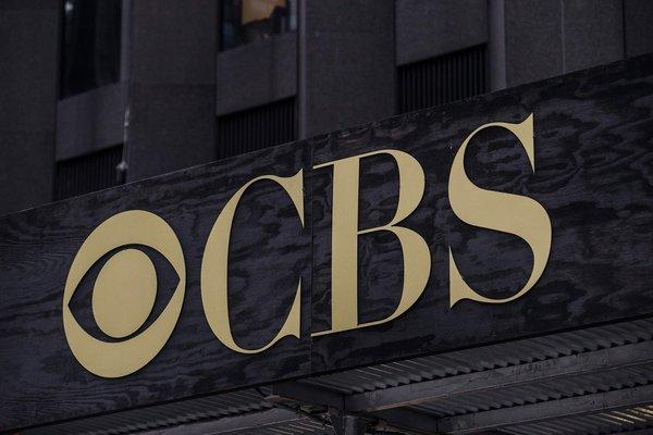 CBS' headquarters in New York.