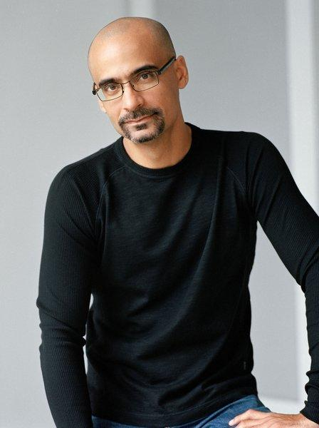 Junot Diaz is the author of 'This Is How You Lose Her,' soon to be published in paperback and special edition illustrated by Jaime Hernandez.