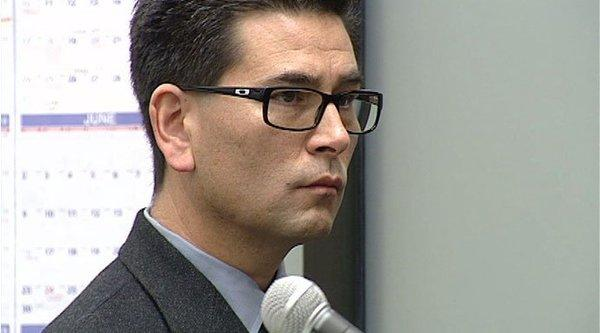 Ned Walker, a middle school English teacher in San Diego, was sentenced Monday to three years probation for bringing a gun to campus.