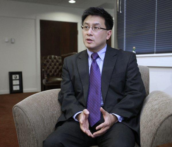 Controller John Chiang's office oversaw the effort to upgrade the state's payroll system.