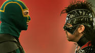 Comic-Con 2013: 'Kick-Ass 2' and 'Riddick' panel packed with action