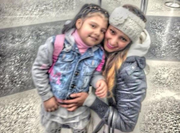 Karla Valeria Eguez, 5, and Kelly Mariel Coca, 28, were fatally shot in their Little Village apartment early this morning by the 28-year-old husband and father, authorities and relatives said. The shooter, who also shot himself, did not live with his wife or daughter. He survived the gunshot wound and remains in critical condition at Mount Sinai Hospital, police said.