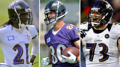 Mike Preston's latest observations from Ravens training camp in…
