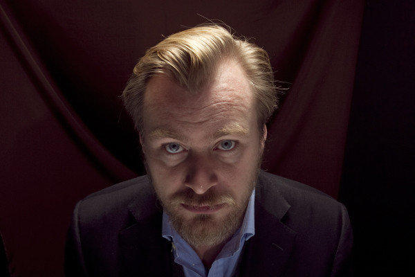 Christopher Nolan is working on the sci-fi project Interstellar, due out November 2014.