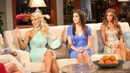 'Real Housewives of Orange County' recap, Reunion: Part 1