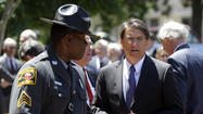 North Carolina faces ACLU, NAACP lawsuits over new voter ID law