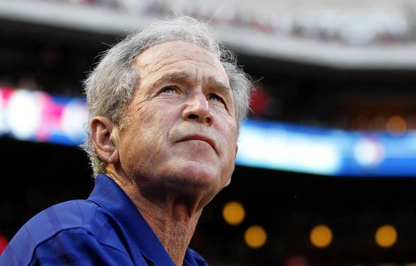 Former President George W. Bush, 67, had surgery Aug. 6 to place a stent in a blocked heart artery. He had not experienced any symptoms; the blockage was detected because his physical included a stress test and electrocardiogram.