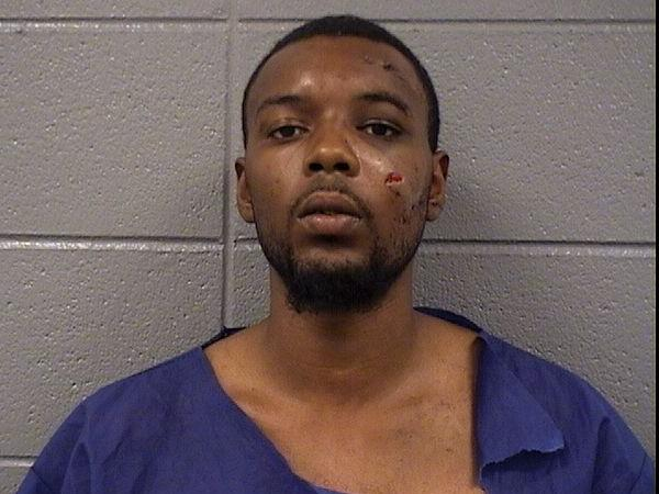 Stanley Allen has been charged with two felony counts of first-degree murder.