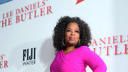 Oprah Winfrey says she's sorry handbag story 'got blown up'