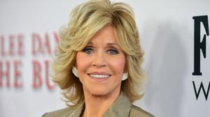 Jane Fonda: Bill O'Reilly, Glenn Beck should watch 'The Newsroom'
