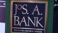 Jos. A. Bank stock climbs 12 percent as shareholders call for new direction