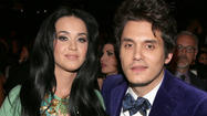 Katy Perry, John Mayer make sweet music in 'Who You Love' duet