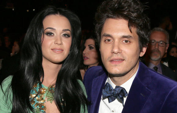 Katy Perry, John Mayer: 'Who You Love'