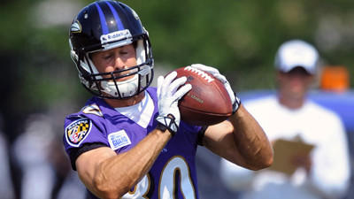 Ravens training camp highlights from Aug. 13