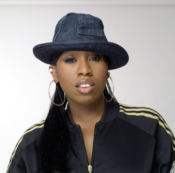 Missy Elliott will be performing at the K-Pop convention KCON 2013 later this month.