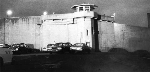 The state prison at Graterford once housed Stanley Hoss, who, along with Danny Delker, was widely viewed as one of the state's most horrifying criminals in the 1970s.