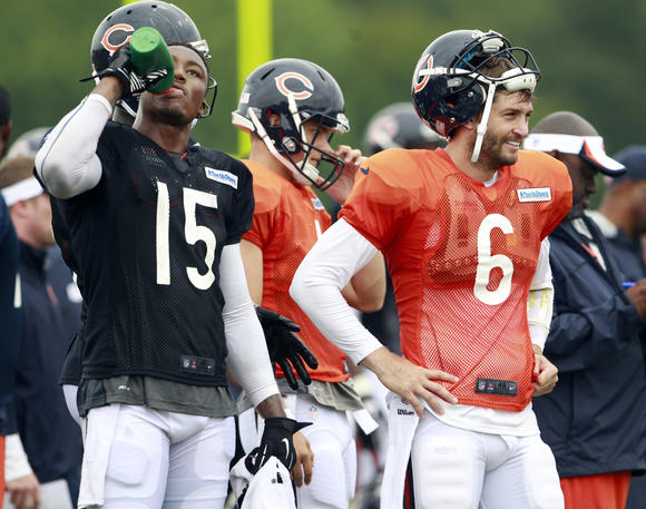 Cutler and Marshall