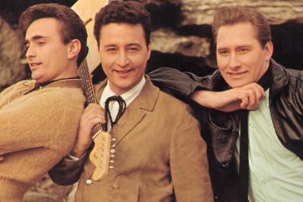 Tompall Glaser & the Glaser Brothers