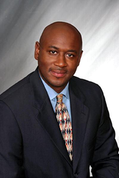 Lauderdale Lakes commissioner Eric Haynes.. Handout photo provided by: City of Lauderdale Lakes / Courtesy