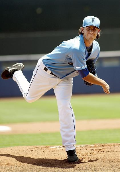St. Francis High graduate Christian Bergman is looking to work his way up the ladder with the Tulsa Drillers to the Colorado Rockies.
